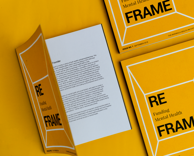ReFrame Issue #1